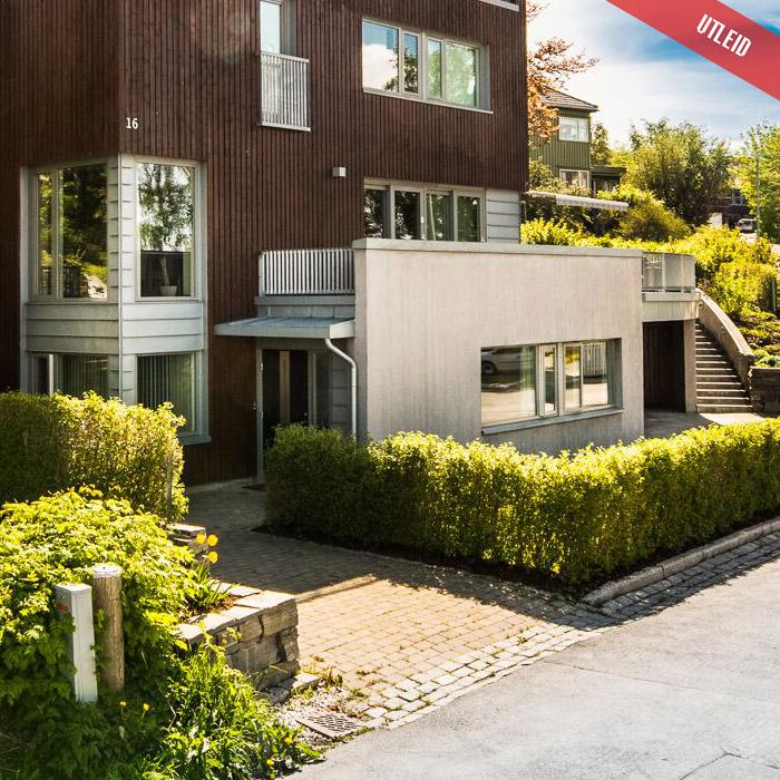 Utleie i Trondheim